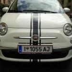 Auto Beschriftungen Tirol Innsbruck