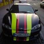 Auto Folierung Innsbruck Tirol
