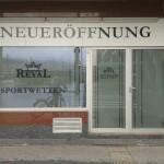 Sandstrahl Folie Beklebung Innsbruck Tirol